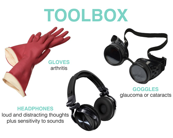 Dementia Toolbox